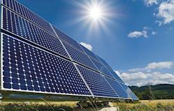 Agência dos EUA dobra investimento estrangeiro em energia solar