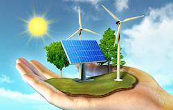Pesquisa aponta os três pontos que vão liderar a transformação energética no mundo