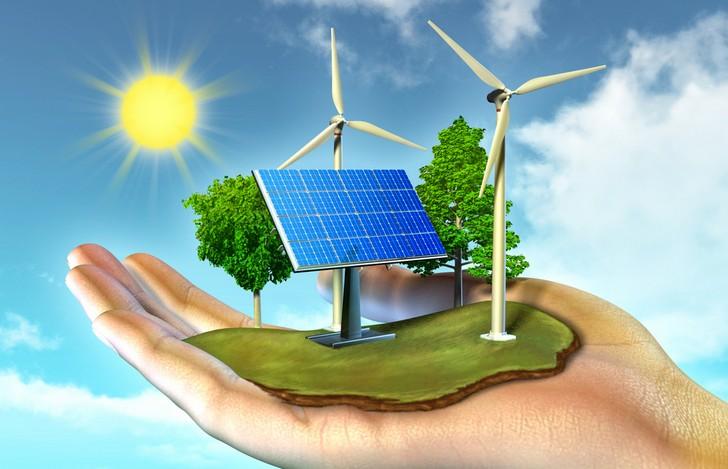 Segurança energética depende de fontes limpas, diz ministro