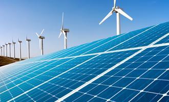No Brasil, 30% da capacidade instalada operacional das fontes renováveis solar e eólica é representada por mercado livre