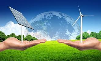 Fim do desconto acelera projetos de renováveis