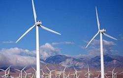 Produção de energia eólica cresce 27% em 2017, aponta CCEE