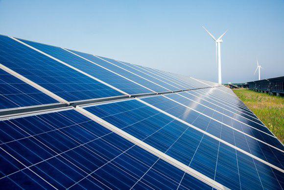 Nordeste quer criar royalties para energia solar e eólica