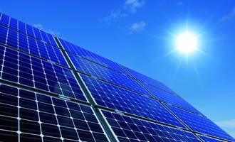 Energia solar sofre aumento de demanda