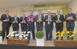 Reconduzida ao cargo Diretoria da ACCS busca fortalecer discussões sobre futuro do agro