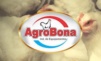 Agrobona apresenta tecnologia em aquecedores e trituradores de cama aviária
