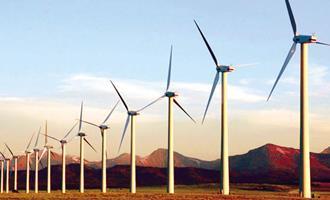 Energia eólica ultrapassa 10% da matriz energética brasileira