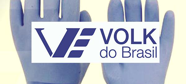 Tendência do mercado de segurança alimentar é destaque da Volk do Brasil