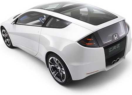 Etanol impulsionará carro híbrido mais ecológico do mundo