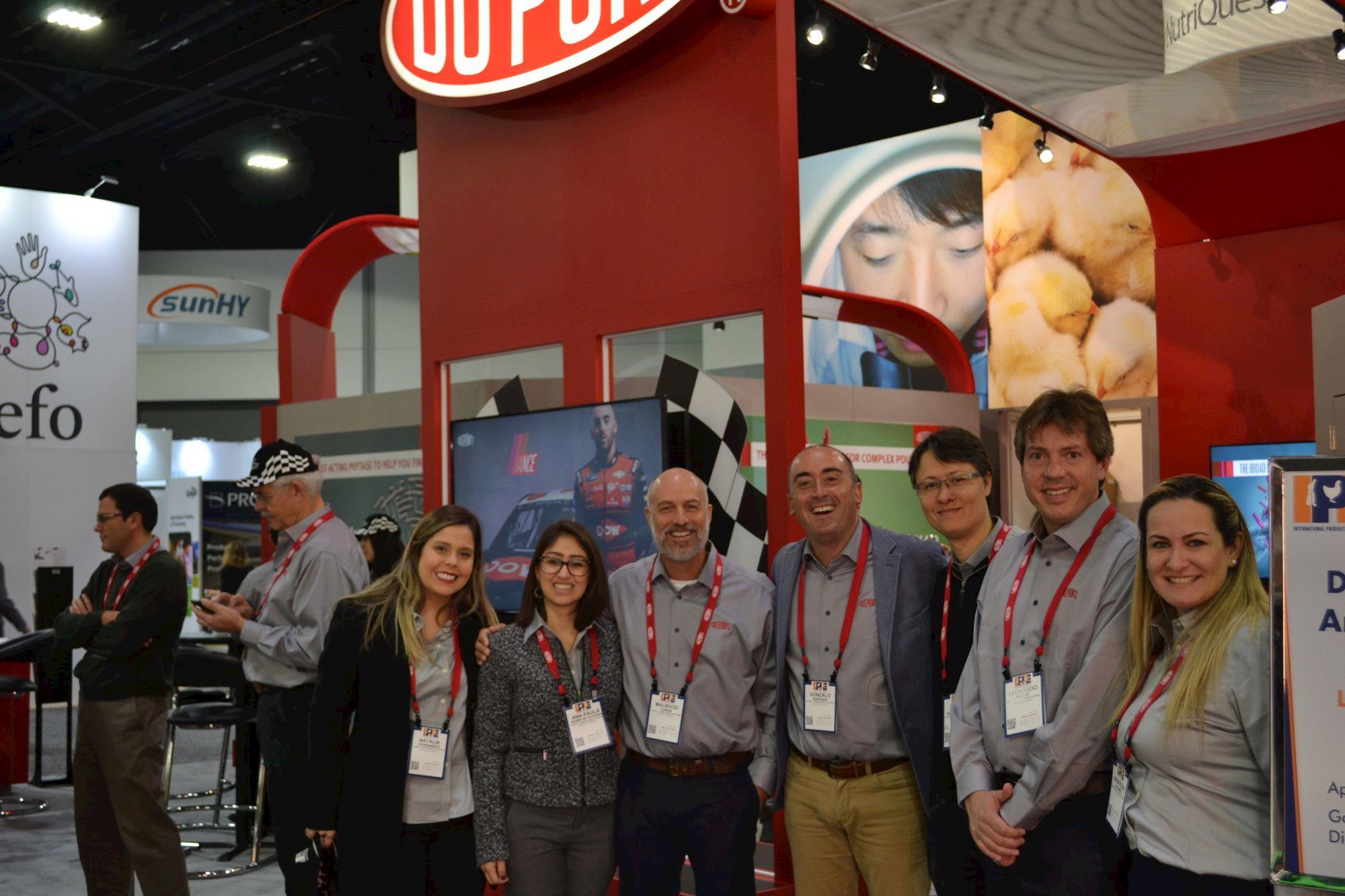 IPPE 2018 reúne mais de 31 mil visitantes, IPPE 2018 reúne mais de 31 mil visitantes