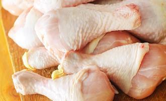 O preço do frango parece ter atingido seu teto no Peru