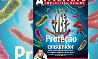 Vacinas vivas para salmonelas paratíficas em matrizes estão permitidas