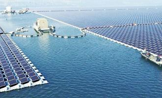 Senado aprova criação de usinas eólicas e solares no mar