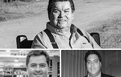 Avicultores estão entre personalidades mais influentes do Agronegócio