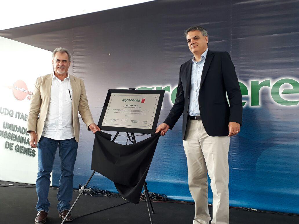 Agroceres PIC insere Itabirito na história do agronegócio nacional