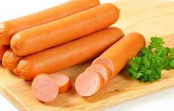 Rótulos de alimentos como salsichas poderão alertar para asfixia de crianças