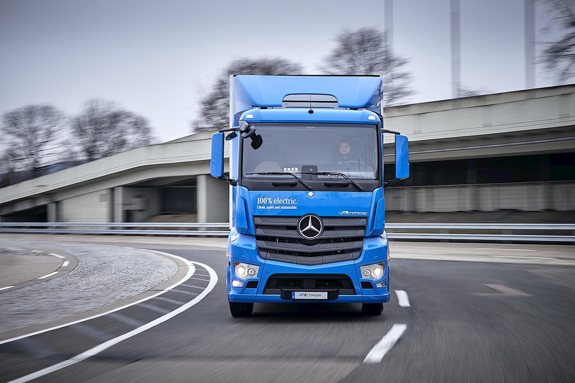 fevereiro, 2018, releases empresas, fotos atualizadas , Mercedes-Benz/Divulgação