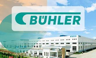 Com novas tecnologias em automação Bühler continua investindo em pesquisa e desenvolvimento