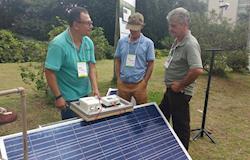 Geração de energia solar é alternativa para pequenos produtores rurais