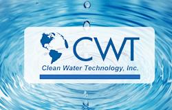 Clean Water Technology apresenta sustentabilidade em tratamento de águas residuais