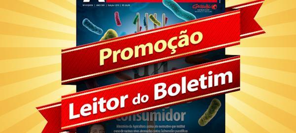 Leitor do Boletim tem desconto especial na Assinatura da Revista Avicultura Industrial