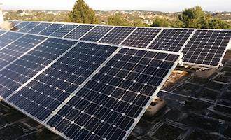 Cresce uso de energia solar no agronegócio brasileiro