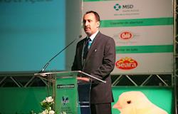 SC terá a 1ª compartimentação da avicultura de corte do Brasil e do Mundo