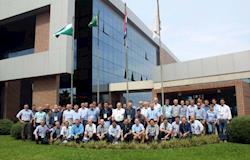 Frísia recebe encontro nacional do Programa Aliança