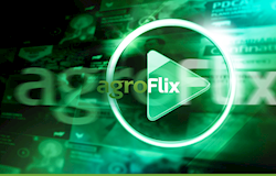 Plataforma Agroflix reúne vídeos técnicos sobre agronegócio