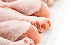 Embarques de carne de frango no mês já superam junho