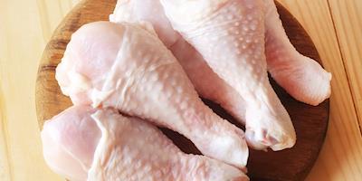 Produção de carne de frango no México apresentou aumento de 2,9% em 2020