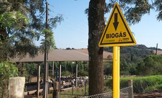 Oportunidade para o biogás: produtores têm até o dia 30 para aderir à Chamada Pública lançada pela Golar Power