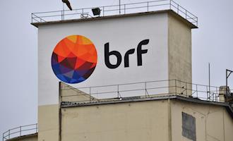BRF anuncia investimentos de R$643 milhões em SC