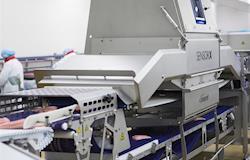 Marel apresenta novidade em software SensorX para detecção de ossos