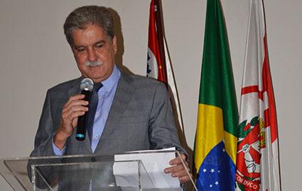 Francisco Jardim toma posse como secretário de Agricultura e Abastecimento