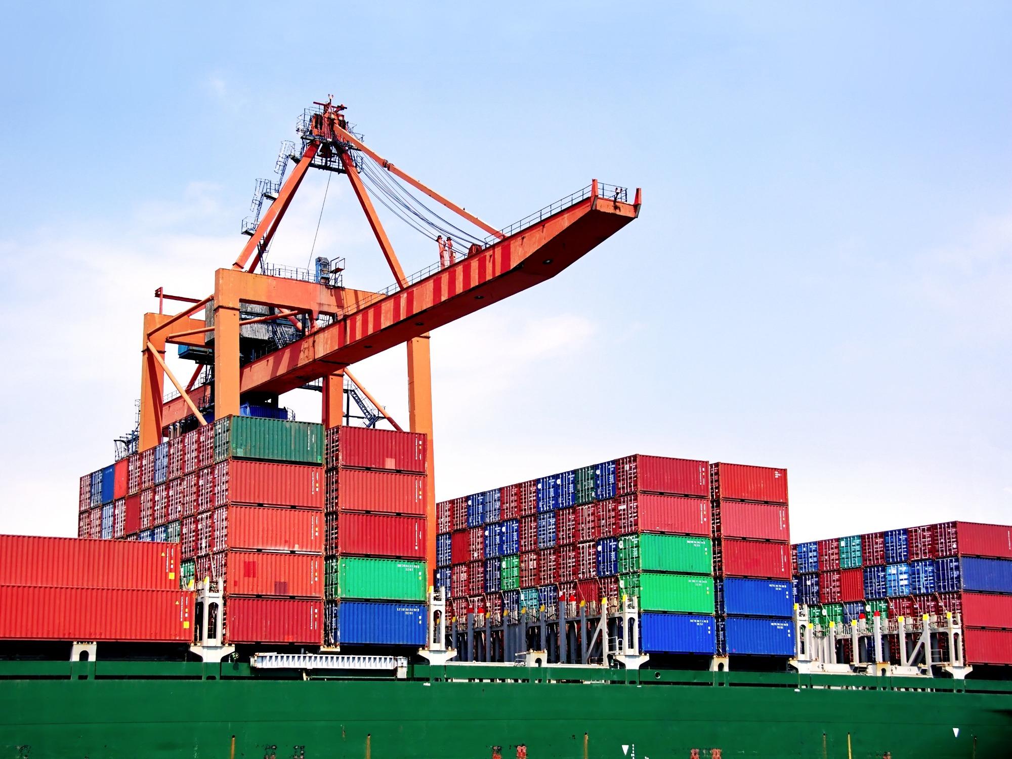 Exportações de carne de frango somam 105,6 mil toneladas