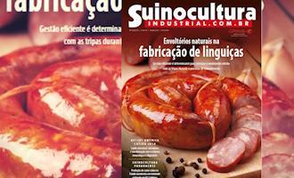 Ganhos de eficiência na industrialização da carne