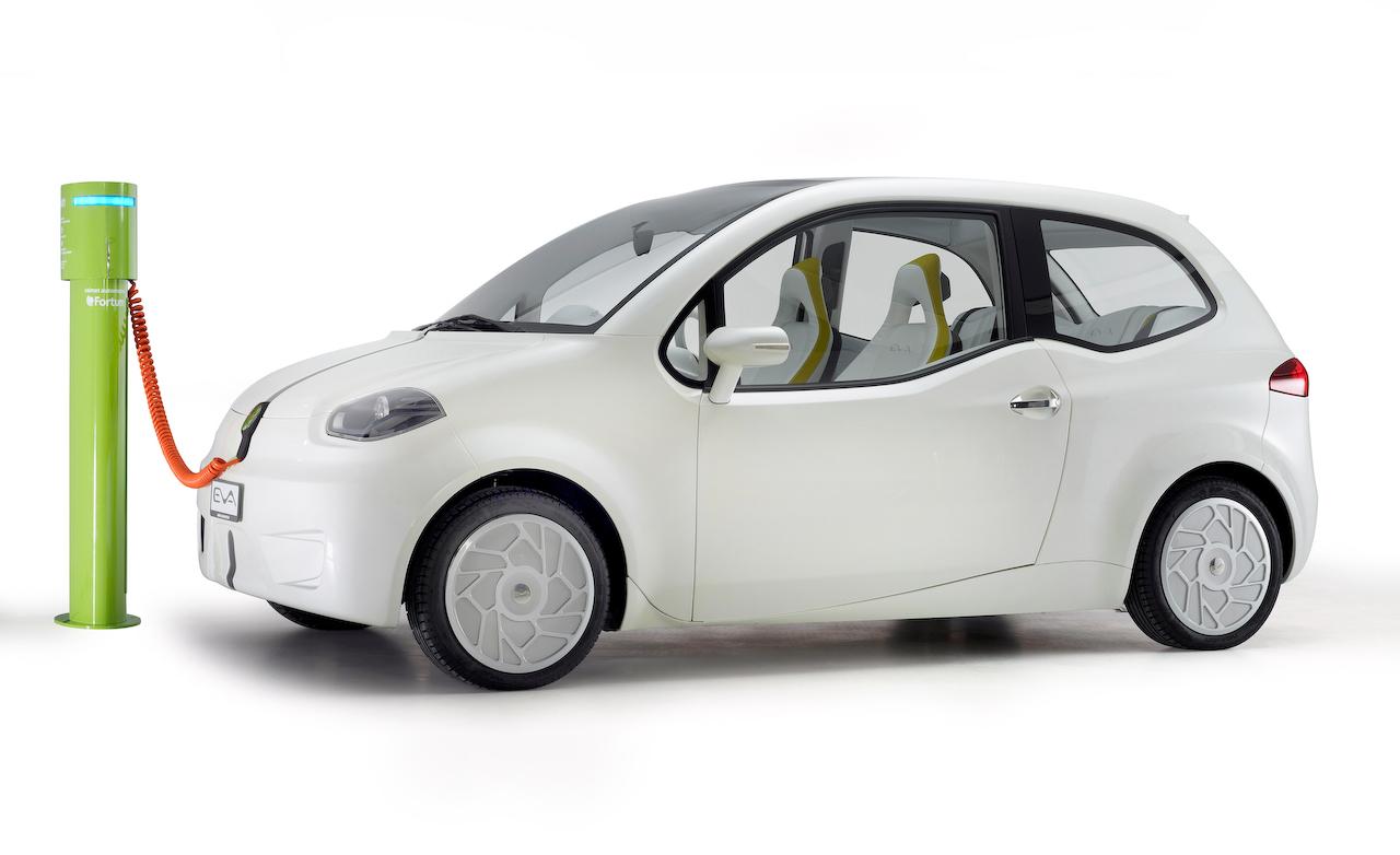 Paraná anuncia incentivo fiscal para carros elétricos