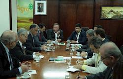 Comitês serão criados para cuidar do mercado externo