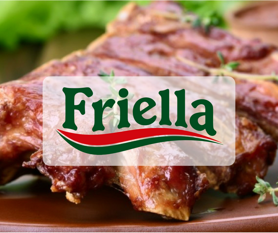 Friella confirms participation at AveSui 2018