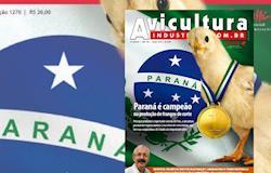 O maior produtor avícola do País