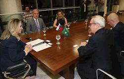 Paraná busca maior aproximação com a Rússia