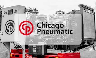 Tecnologia em eficiência energética é apresentada pela Chicago Pneumatic