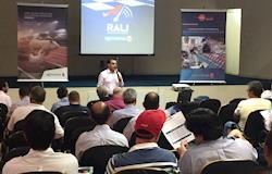 Rali Agroceres PIC reúne suinocultores e técnicos em MG e SP