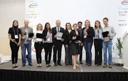 Pesquisadores da avicultura recebem o Prêmio Lamas 2018
