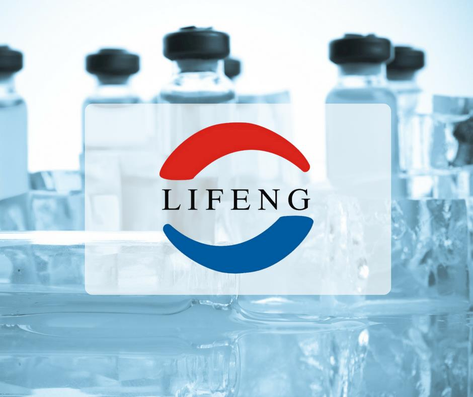 Chinesa Nanchang Lifeng apresenta novos aditivos para alimentos na AveSui 2018