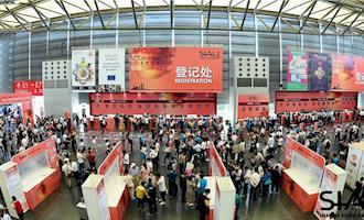 Brasil comemora participação na Sial China, em Xangai