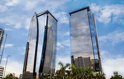 Prédio da capital paulista está entre mais sustentáveis da AL