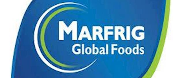 Marfrig Global Foods confirma a venda da divisão Keystone