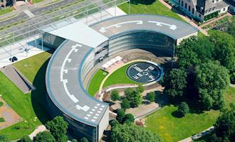 Bayer assina acordo para adotar eletricidade de matriz renovável em diversas unidades no Brasil a partir de 2024